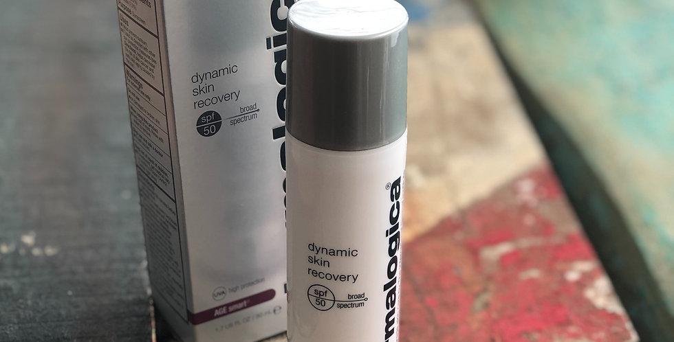 Dynamic Skin Recovery 1.7 Fl Oz