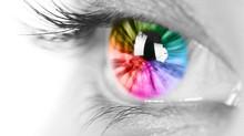 العلاج بالالوان