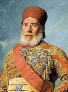 ابراهيم باشا 