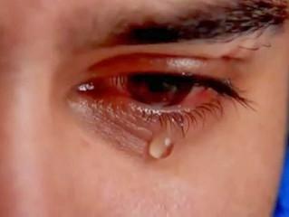 دموع الكلمات