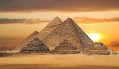 اهرامات مصر وتاريخها