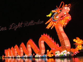 فنون الصين