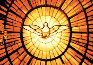 الروح عند المسيحية