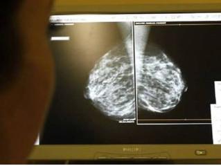 العلاج بالهرمونات البديلة.. يضاعف خطر الإصابة بسرطان الثدي....