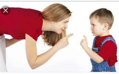 بعض النصائح لتربية الصبيان