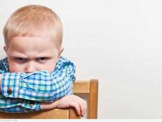 العدوانيه عند الاطفال