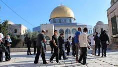 القدس الاسلاميه