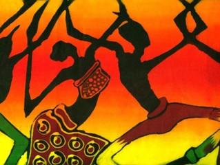 الفن الافريقي