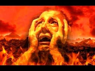 عذاب أهل النار و شدة ما يكابده أهل النار من عذاب