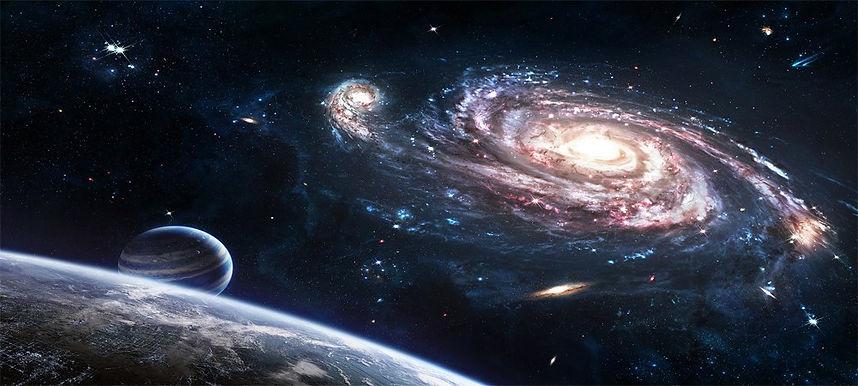 علم الفلك الكوني