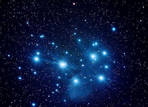 الطبع النجمي الرباني