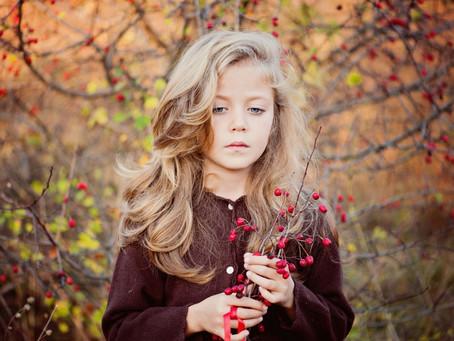 المراهقة معبر الى سن الرشد
