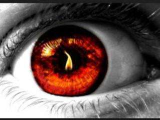 العين والحسد