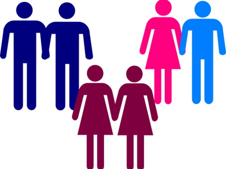 مسببات الشذوذ الجنسي لدى المراهقين