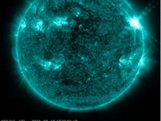 الشمس...المراقبة والتأثيرات