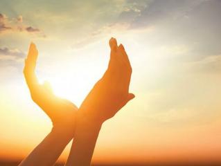 علاقة الانسان بما  في السموات والارض