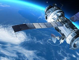 تكنولوجيا الفضاء والتنقل عبر الزمن