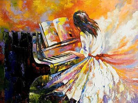 الفن والموسيقى