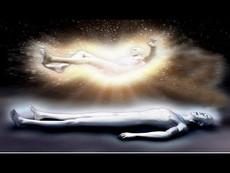 الخروج من الجسد والإسقاط النجمي