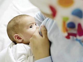 لماذا الرضّع لايصابوا بفيروس كورونا