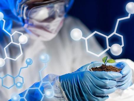 ما هي التكنولوجيا الحيوية؟