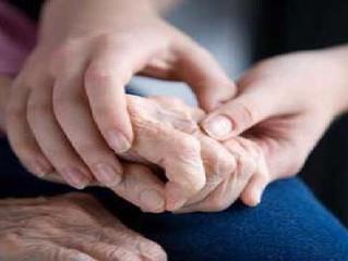 الظلم الواقع على العجزة وكبار السن