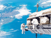 البناء على الفضاء اصبح ممكنا مع طابعة ثلاثية الابعاد