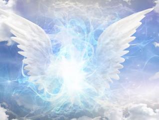 درجة الحياة الخامسة :الملائكة الأطهار؟