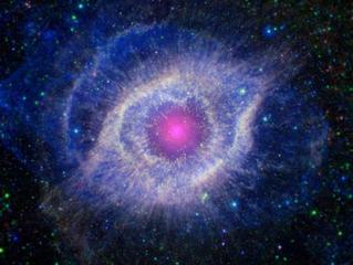 ما مصير المجرات والنجوم بعد الموت