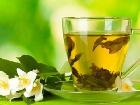 الشاي الأخضر يخفض معدلات الإصابة بمرض سرطان الكبد...