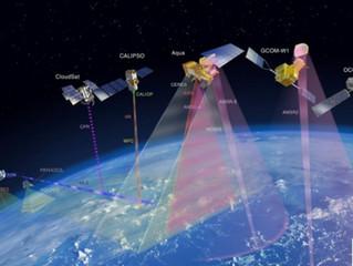 كيف يعمل ال(GPS)... نظام تحديد المواقع...؟؟؟