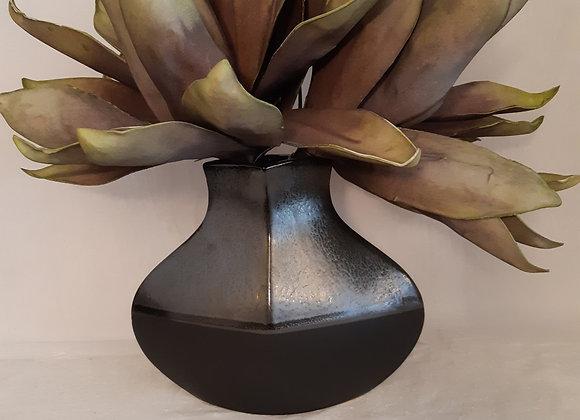 Shapely Ceramic Vase