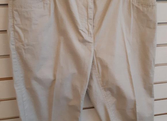 Capri-Reitmans Size 11