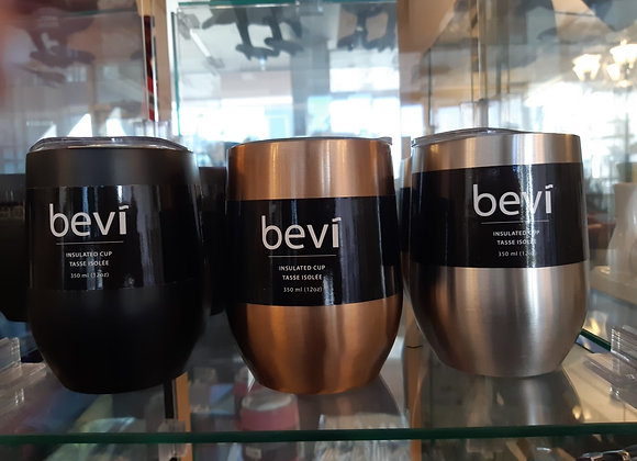 Insulated Bevi Wine Tumbler