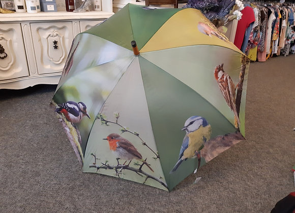 Bird Umbrella
