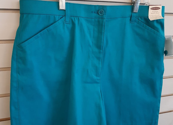 Shorts-Northern Reflections  Size 18