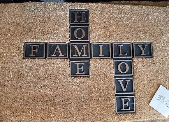 Doormat-Family