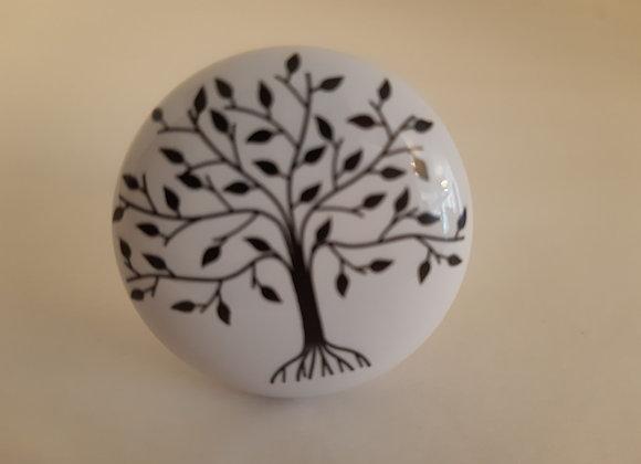 Tree of Life Knob