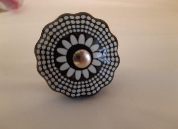 Porcelain Knob