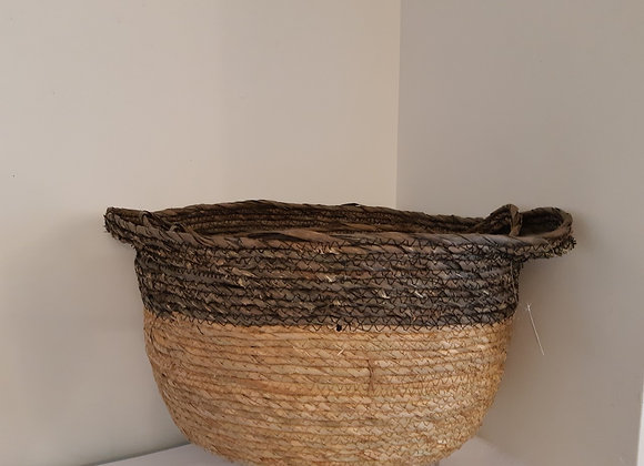 Set of 3 Oval Baskets