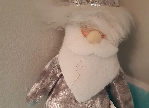 Gnome Tree Ornament