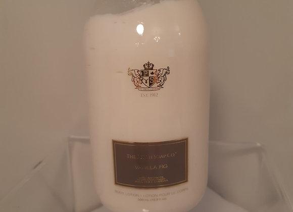 Perth Soap Company Body Lotion-Vanilla Fig