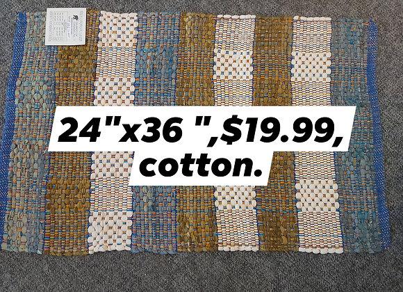 Cotton Rug