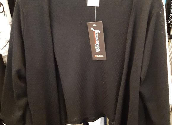 Cardigan-black