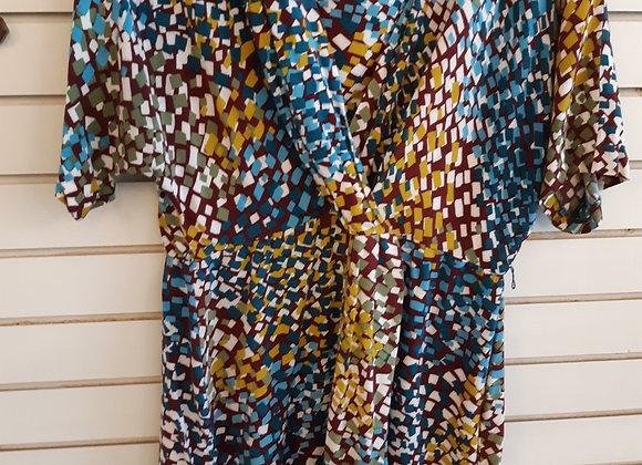Dress-Calvin Klein Size 16
