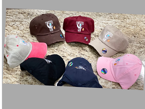 Twisted Hats