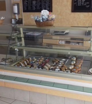 Boulangerie-Patisserie proche de Rennes