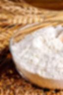 Les farines - Minoterie Pelluau - Mayenne