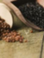 Les méalanges graines - Minoterie Pelluau - Mayenne