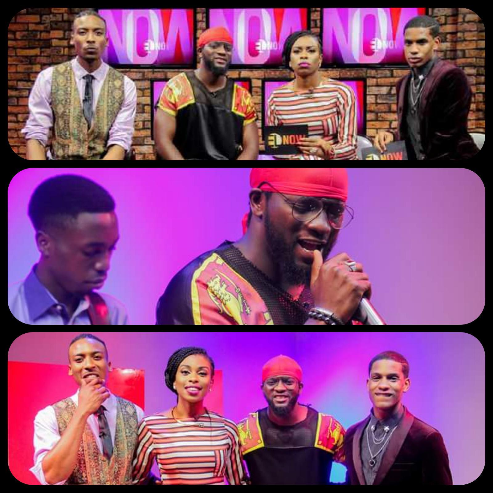Ebony Life TV
